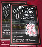 Image of the Electrophysiology Exam book