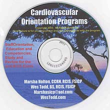 The CVOP Training CD